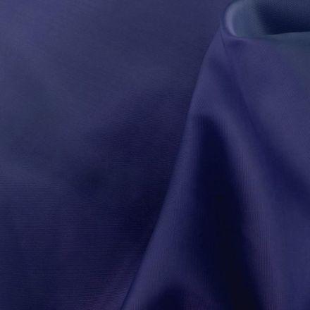 Metráž: Podšívka šíře 150 cm - tmavě modrá