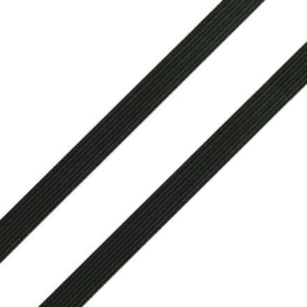 Galanterie: Pruženka šíře 10 mm - černá