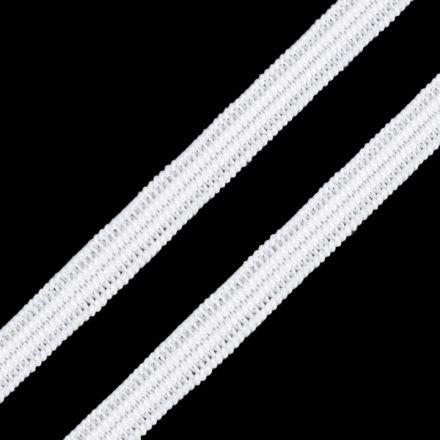 Galanterie: Plochá pruženka šíře 7 mm (1m)