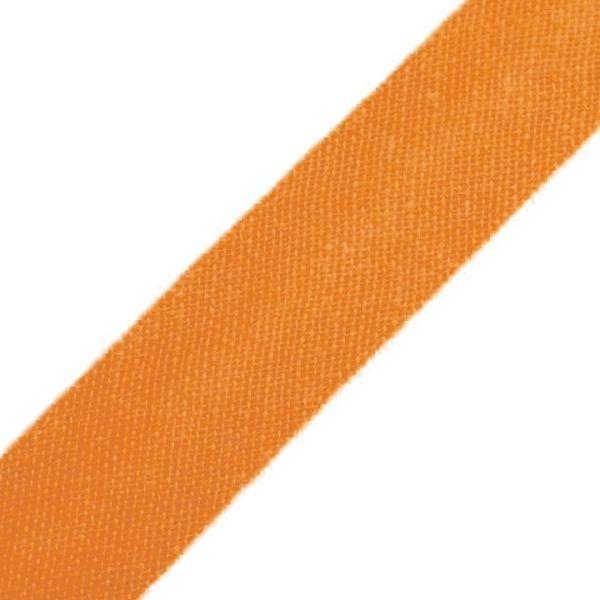 Šikmý proužek 14 mm - oranžový