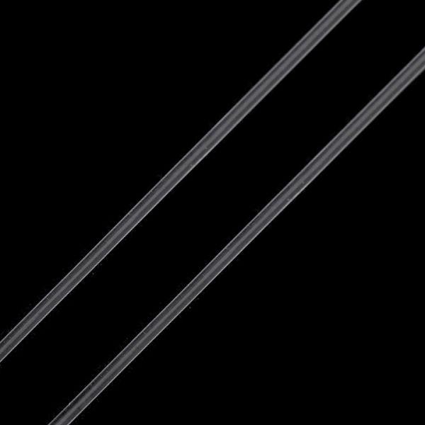 Pruženka / gumička 1 mm (5m)
