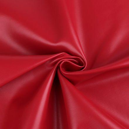Metráž: Koženka šíře 140 cm - červená
