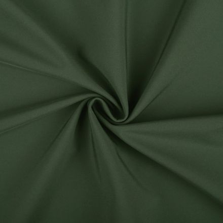 Metráž: Zimní softshell šíře 145 cm - lesní zelená
