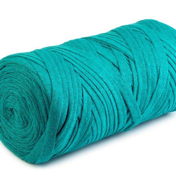 Špagety ploché Ribbon 250g - zelená tyrkys