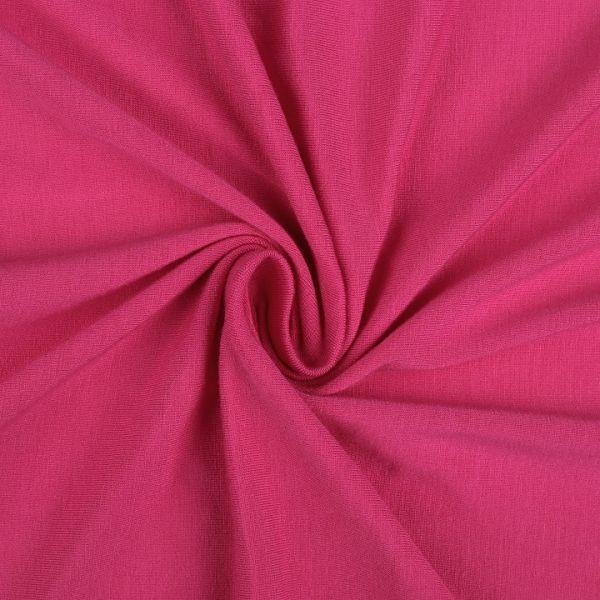 Úplet jednobarevný šíře 155 - růžová
