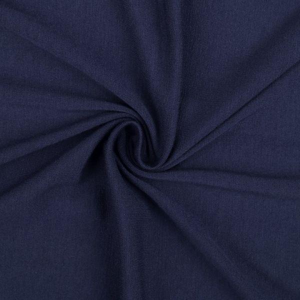 Úplet jednobarevný šíře 155 - tmavě modrá