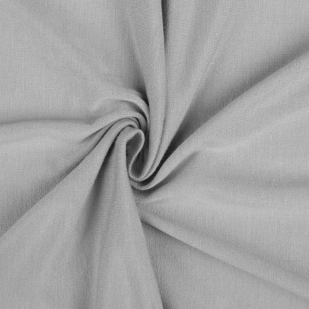 Metráž: Úplet jednobarevný šíře 155 - šedá