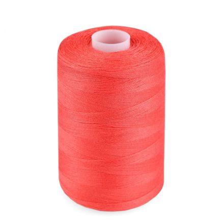 Galanterie: Polyesterové nitě - korálová