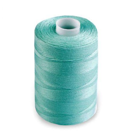 Galanterie: Polyesterové nitě - mint