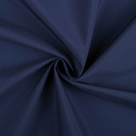 Metráž: Letní softshell - tmavě modrá
