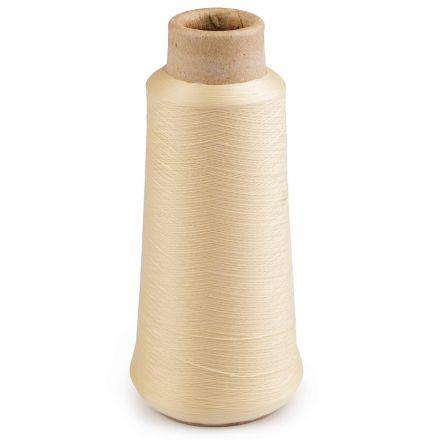 Galanterie: Nit elastická pro overlocky 5000 m - vanilka
