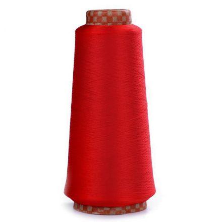 Galanterie: Nit elastická pro overlocky 5000 m - červená