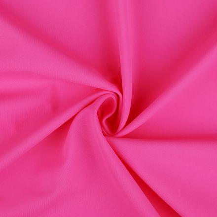 Metráž: Plavkovina šíře 150 cm - růžová neon