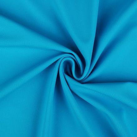 Metráž: Plavkovina šíře 150 cm - modrá