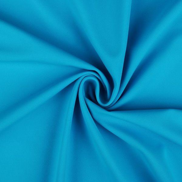Plavkovina šíře 150 cm - modrá