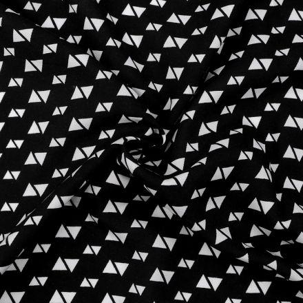 Metráž: Viskóza - vzorovaná