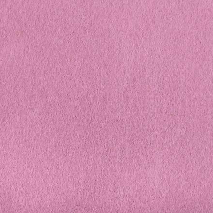Galanterie: Filc / plsť šíře 110 cm - fialová
