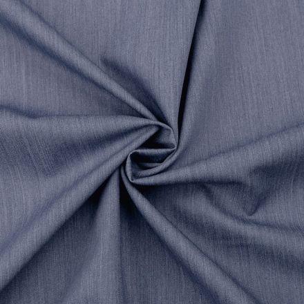 Metráž: Elastická džínovina šatová