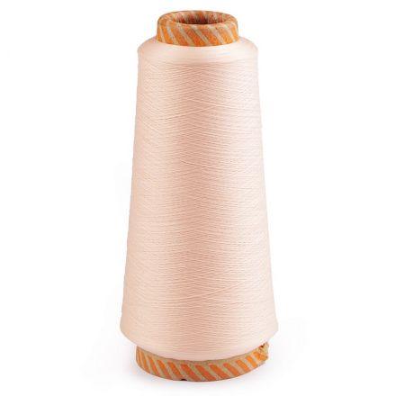 Galanterie: Nit elastická pro overlocky 5000 m - světle béžová