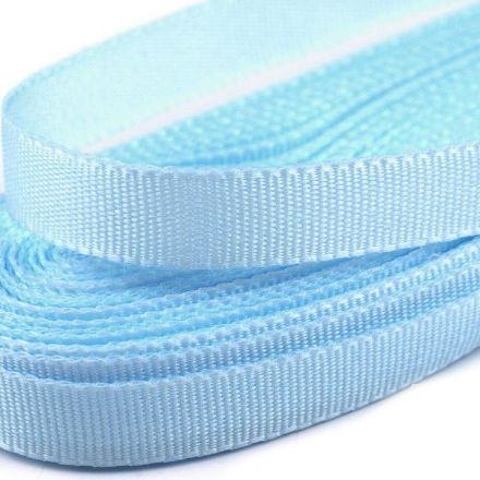 Galanterie: Stuha taftová šíře 9 mm (10m) - světle modrá