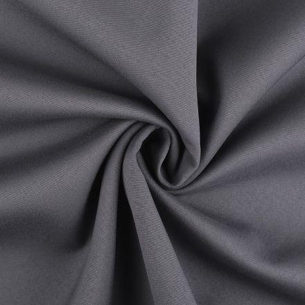 Metráž: Zimní softshell šíře 150 cm - šedá